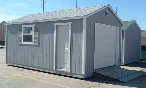 Portable Garage Additions : Garage in a box free engine image for user