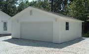 Good will builders inc for Garage 24x30
